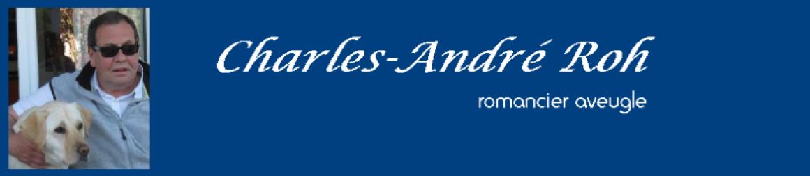 Bannière du site officiel de Charles-André Roh